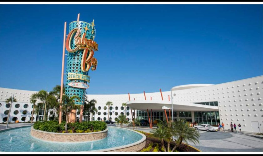 Cabana Bay Beach Resort (1)
